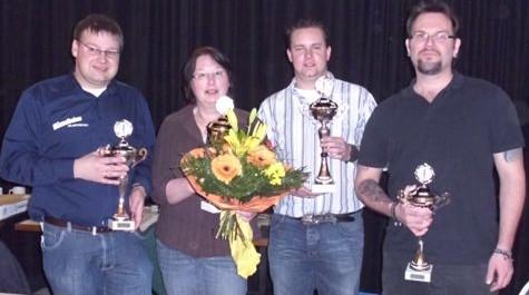 Einzelsieger 2011