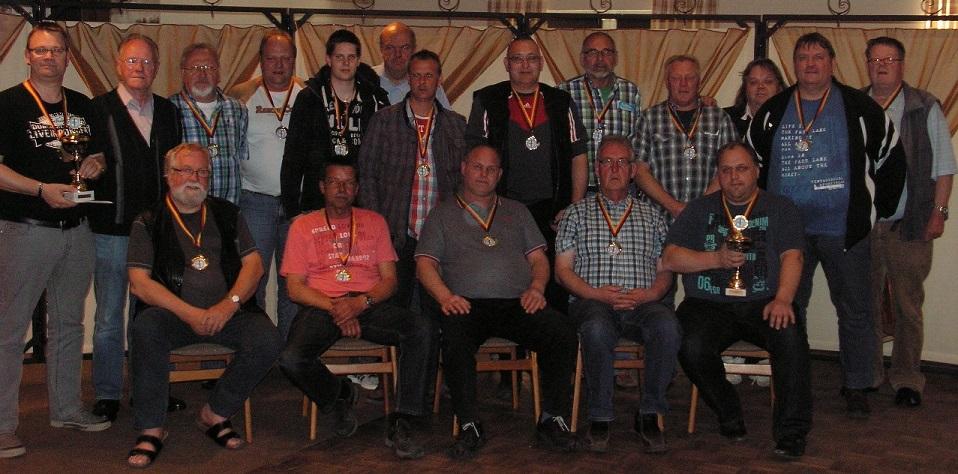 Sieger Städtepokal Vorrunde 2013