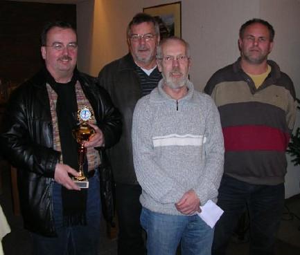 VG Pokal Sieger 2007 FIS Wilhelmshaven I